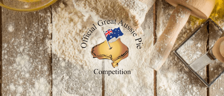 The Great Aussie Pie & Sausage Roll Competition Live Stream