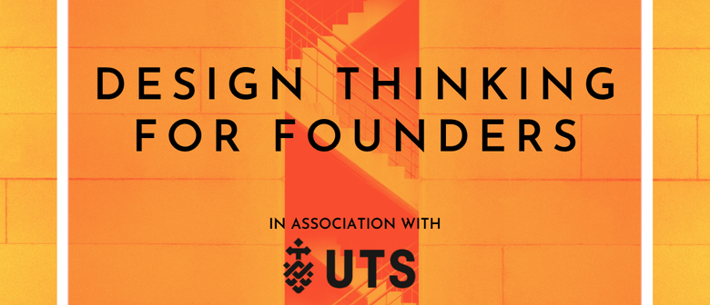 Design Thinking for Founders (1-Day Workshop)