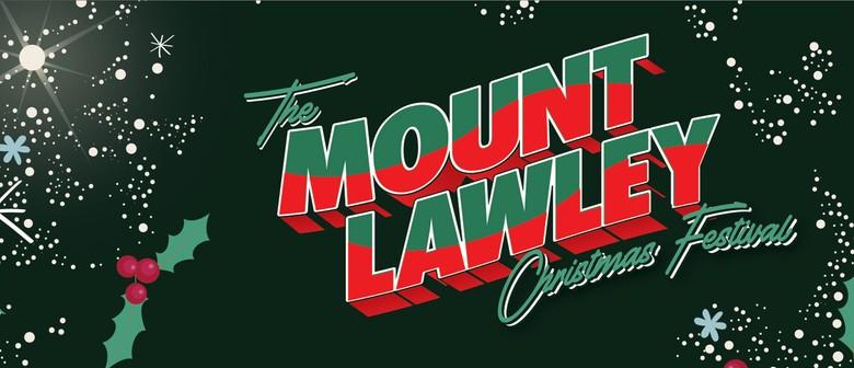 Mt Lawley Christmas Festival