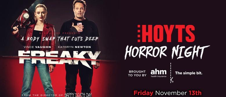 HOYTS Salisbury - Freaky Horror Night