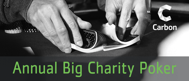 Carbon's Annual Big Charity Poker