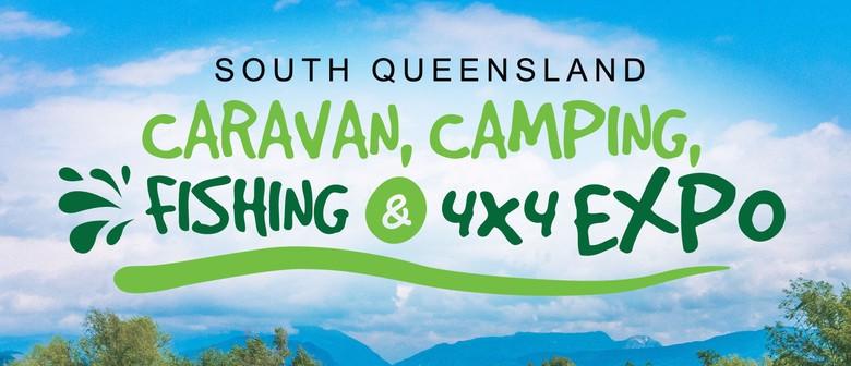 2021 South Queensland Caravan, Camping, Fishing & 4x4 Expo