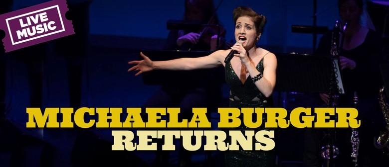Michaela Burger Returns