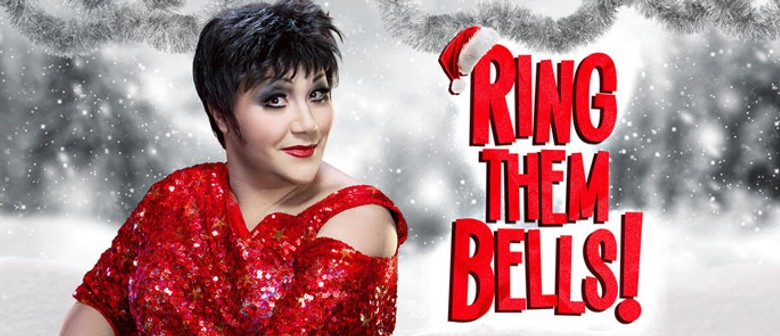 Ring Them Bells - A Very Liza Xmas