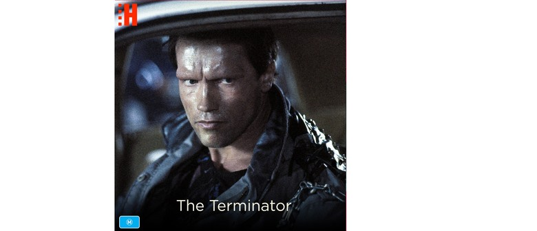 Best of the Classics: 80's Action - The Terminator