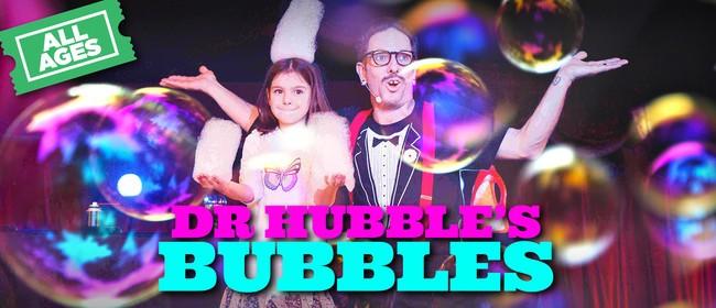 Image for Dr Hubble's Bubbles!