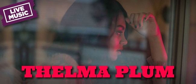 Image for Thelma Plum