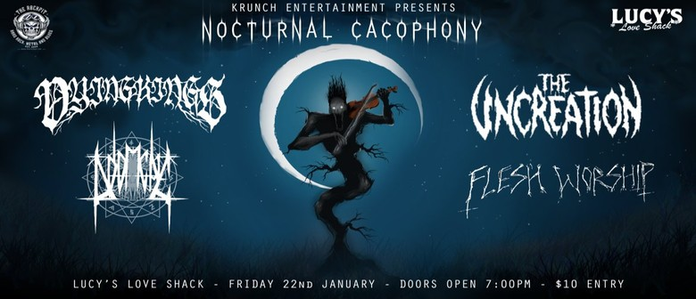 Nocturnal Cacophony