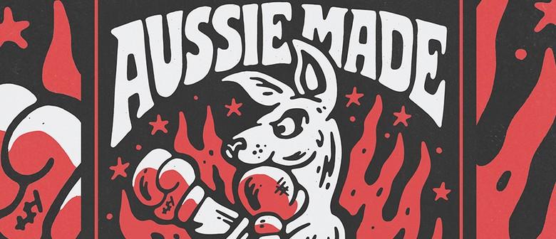 Aussie Made Tour