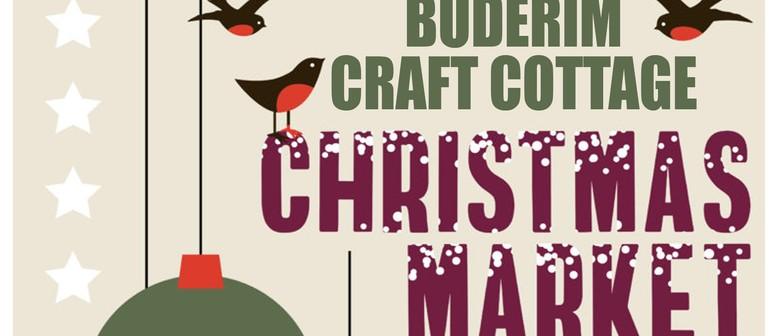Buderim Craft Cottage Christmas Market