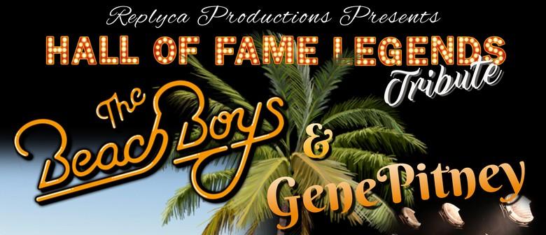 Beach Boys & Gene Pitney Tribute