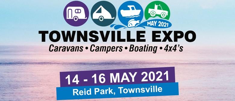 2021 Townsville Expo