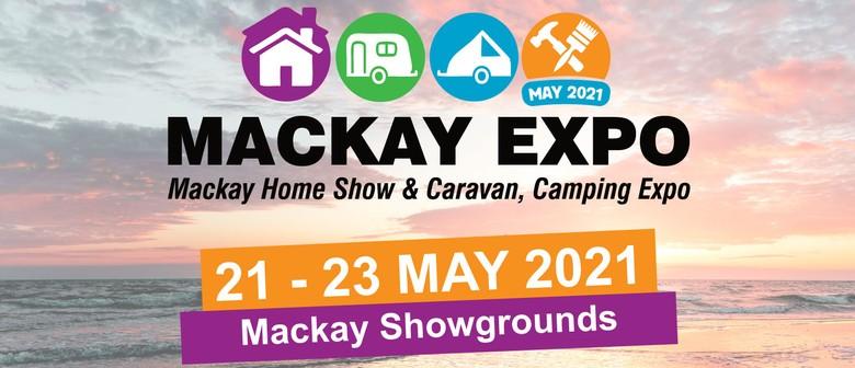 2021 Mackay Expo