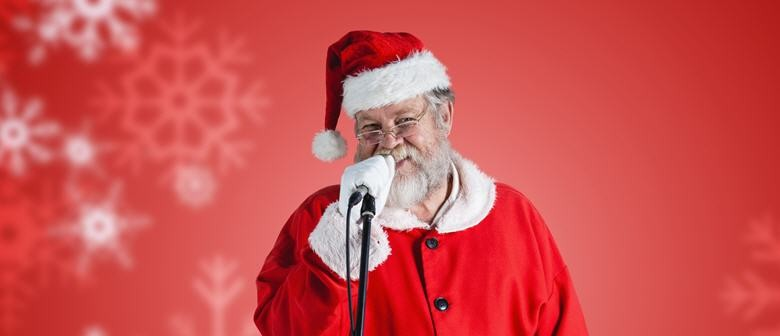 The 7 Comedians Christmas Comedy Show