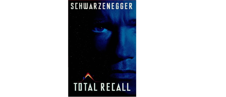 Total Recall - 30th Anniversary