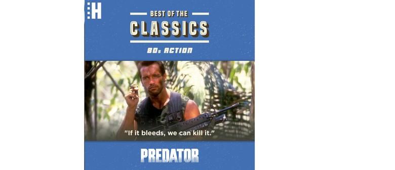 Best of the Classics: 80's Action - Predator