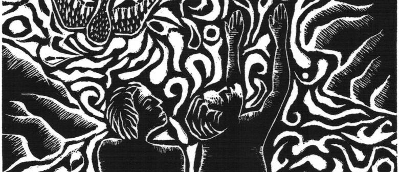 Wood Engravings - Ian Kingsford-Smith