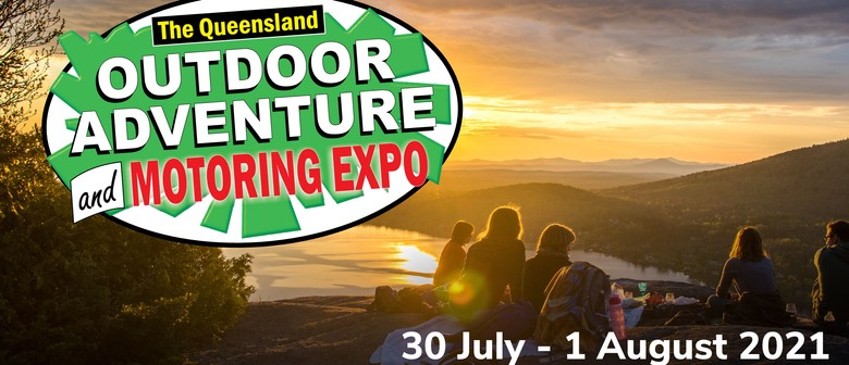 2021 Queensland Outdoor Adventure & Motoring Expo