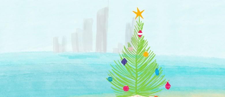 Mayor's Virtual Carols - Mercedes-Benz Gold Coast