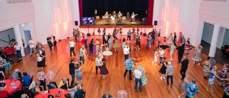 ROCK Ballarat Rock n Roll Rockabilly Festival 2021