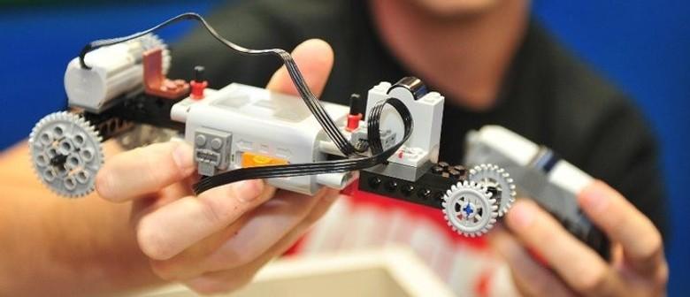 Summer Kids Holiday workshop: Bricks4Kidz LEGO©