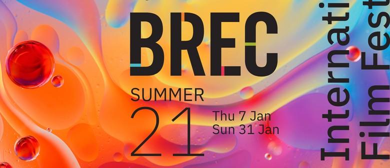 BREC Film Festival Summer 2021
