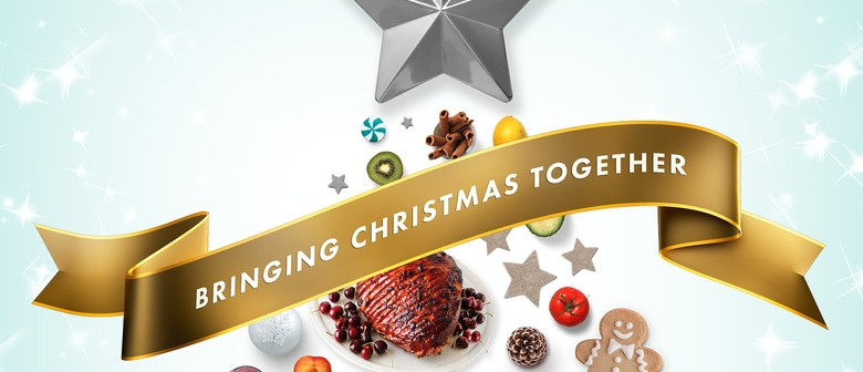 Bring Your Christmas Together At Belmont Forum