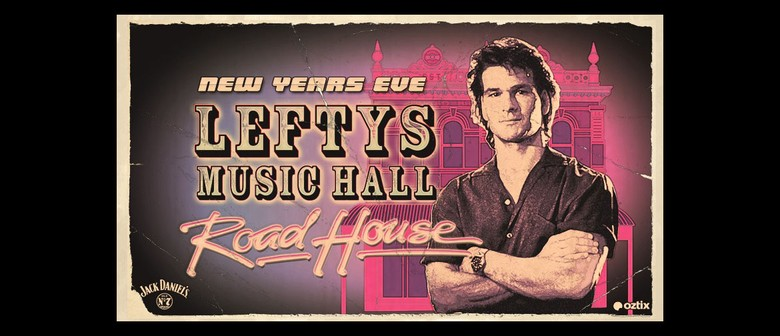 A Roadhouse New Year's Eve