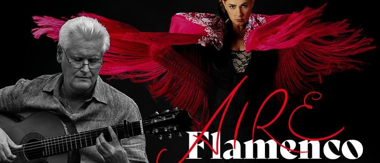 AIRE Spanish Flamenco Tablao