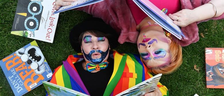Rainbow Family Storytime