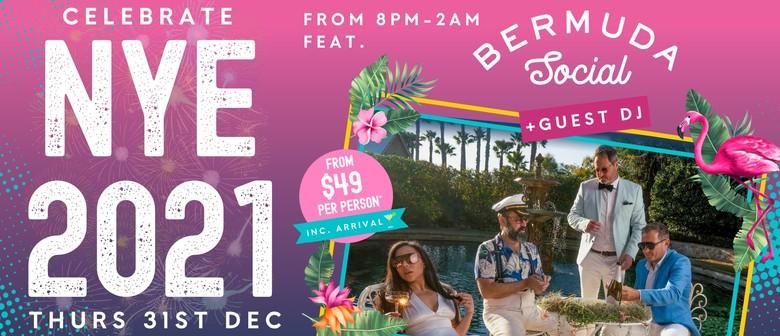 NYE 2021 feat. Bermuda Social