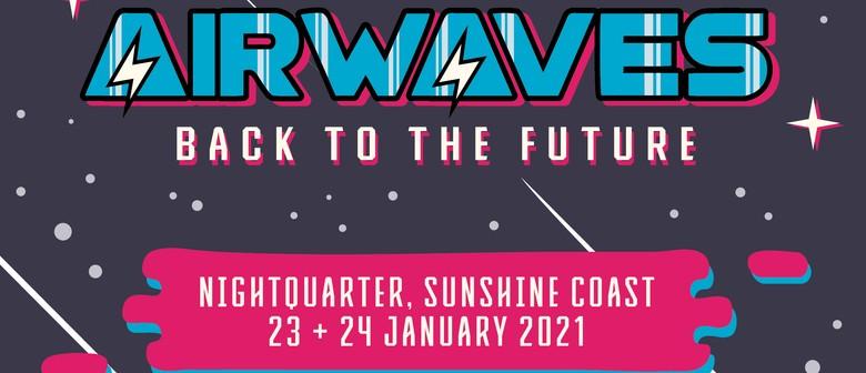 Airwaves Festival