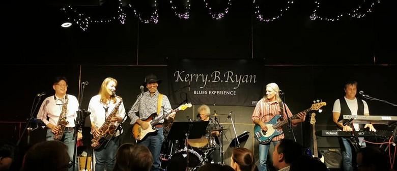 Funky Blues Kerry B Ryan Blues Experience