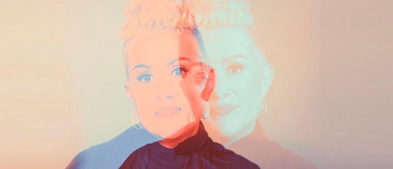 Katie Noonan : Solo & Intimate