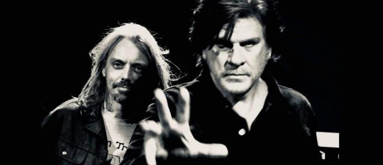 Tex Perkins & Matt Walker