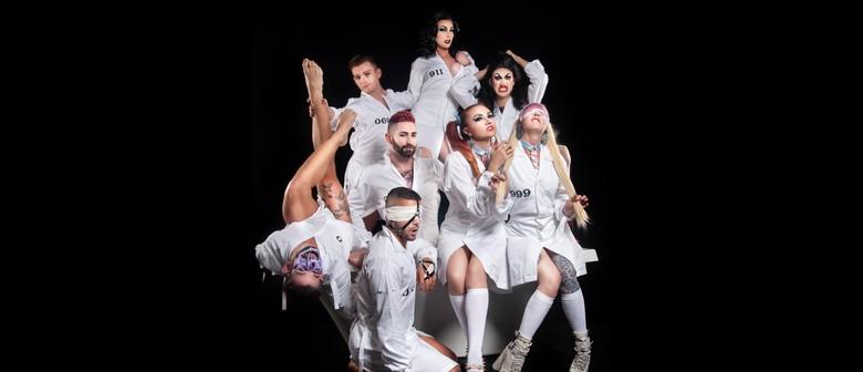 Freak Circus - Welcome to the Asylum