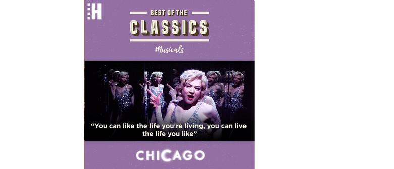 Best of the Classics: Musicals - Chicago
