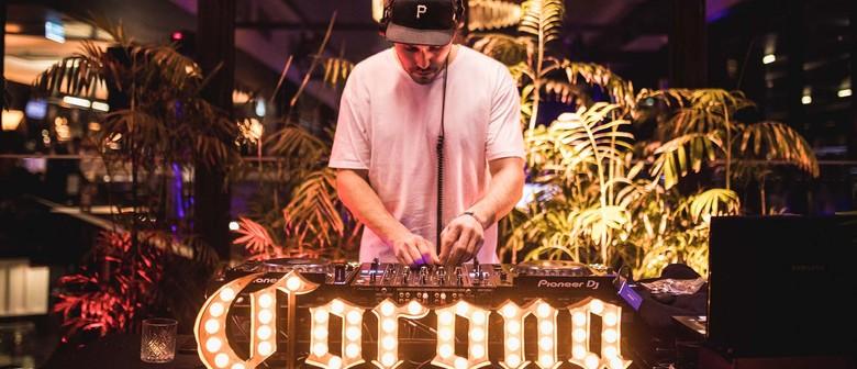 DJ Jon Lemon