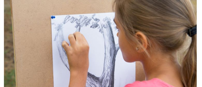 Art & Nature Workshop