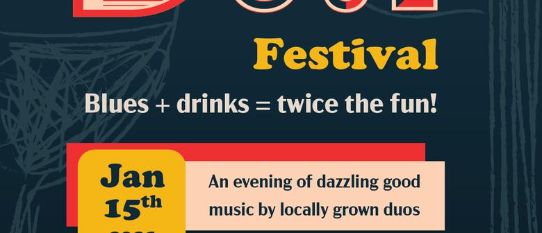 Double Dose Festival