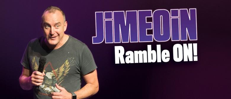 Jimeoin - Ramble On