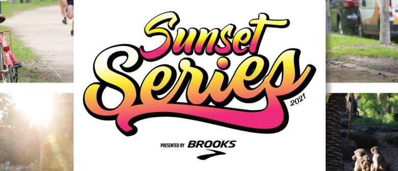 Sunset Series 2021 Presented by Brooks