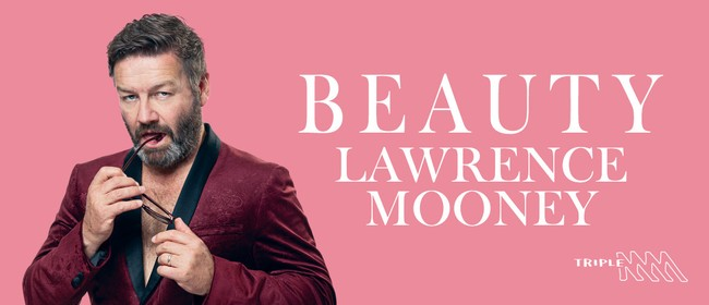 Image for Lawrence Mooney - Beauty
