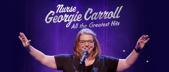 Image for Nurse Georgie Carroll