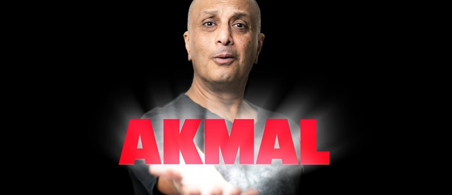Image for Akmal