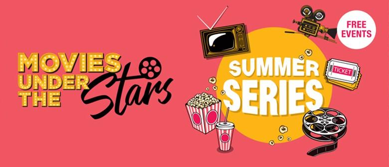 Movies Under the Stars - Summer Series