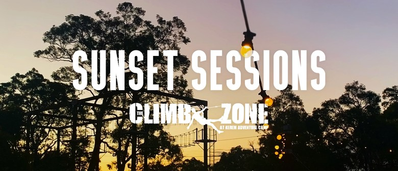 The Climb Zone Open Sunset Sessions