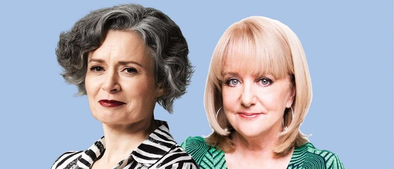 Judith Lucy & Denise Scott - All New Disappointments