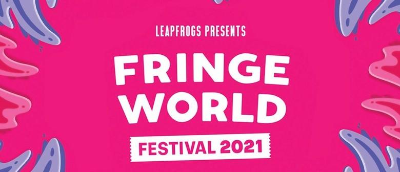 Fringe World at Leapfrogs 2021