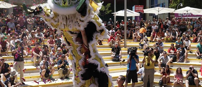 Perth Chinese New Year Fair 2021